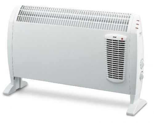 Radiateur électrique convecteur clima