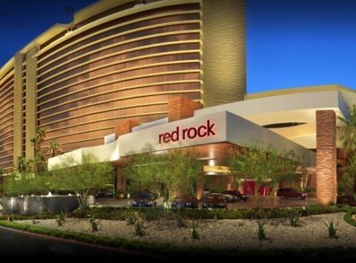 Red Rock Resorts Las Vegas