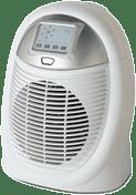 Un radiateur soufflant - source photos conseils-thermiques.org