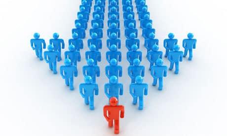 conférencier leadership