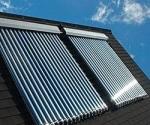 Des panneaux solaires thermiques - source photos conseils-thermiques.org