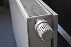 Pour les radiateurs à eau - source photos conseils-thermiques.org