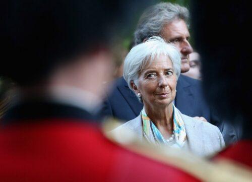 La-directrice-generale-FMI-Christine-Lagarde-Londres-26-juillet-2012_0_730_526