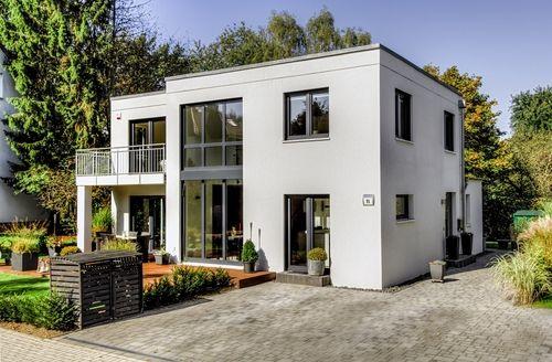 Faire construire sa maison individuelle ou acheter dans l ancien - Maison neuve ou ancienne ...