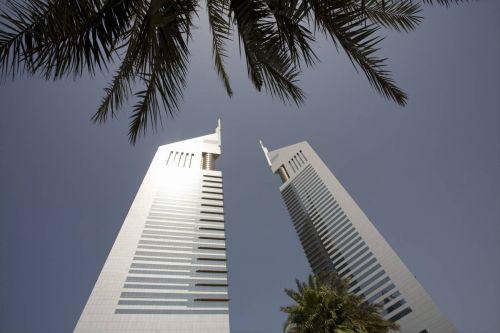 Société Dubai