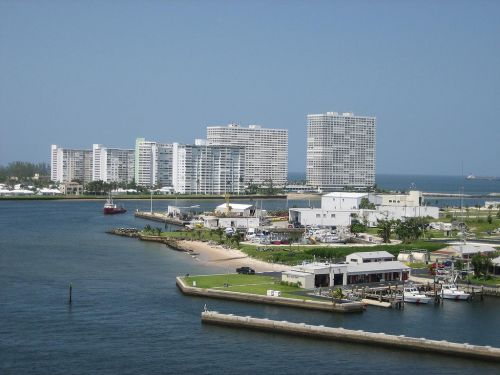 immobilier floride Fort Lauderdale