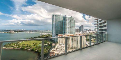 immobilier haut de gamme à Miami