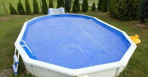 O installer sa piscine autoport e - Achat piscine autoportee ...