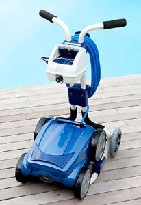 Robot Zodiac Vortex