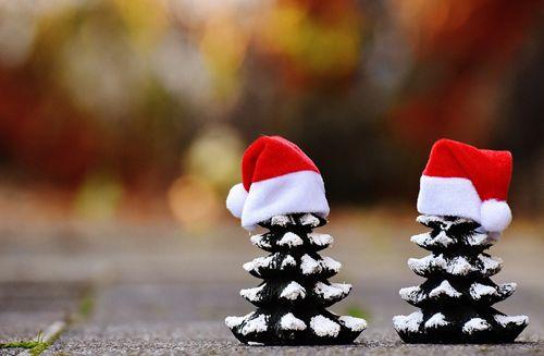 Noël : un vrai business pour de nombreuses entreprises