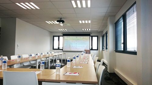 Centre d'Affaires Montpellier