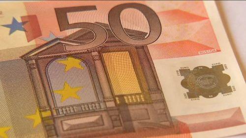 Un nouveau billet de 50 euros pour déjouer la falsification