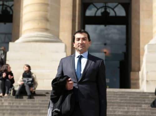 Avocat Droit Pénal à Paris