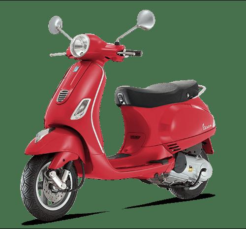 Scooter Vespa LX 125 IE Vespa