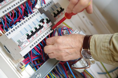 Veiller à la conformité de l'électricité