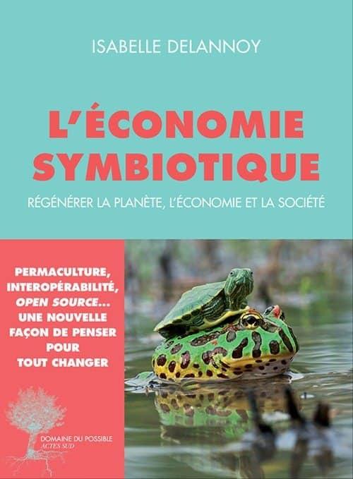 Connaissez-vous l'économie symbiotique ?