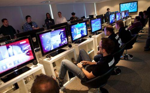 Gagner de l'argent en ligne en jouant aux jeux