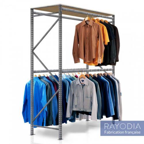 Rayodia - rayonnage