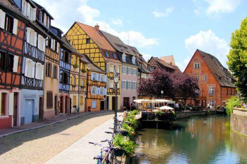 L'Alsace : un formidable territoire pour l'investissement immobilier