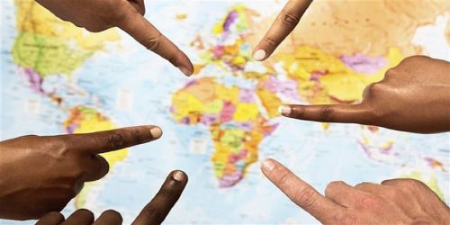 Investir pour le développement de l'Afrique