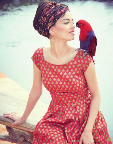 la mode latine