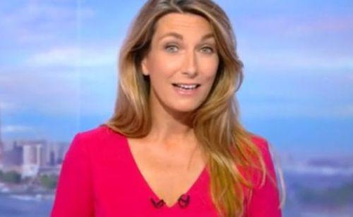 salaire presentateur jt Anne-Claire Coudray