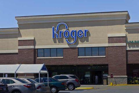la société Kroger