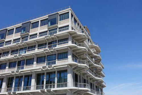 Un investissement dans l'immobilier neuf dans l'est de la région Auvergne-Rhône-Alpes