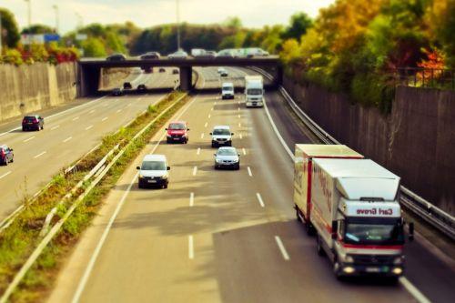 Chauffeur routier : un emploi encore très recherché
