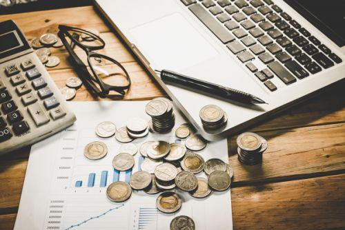 établir son plan de financement initial