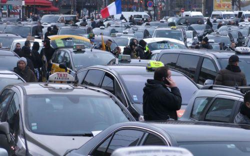 Les avantages accordés aux chauffeurs de taxi