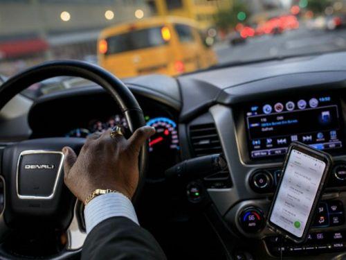 chauffeurs de taxi et des chauffeurs de VTC
