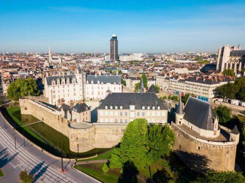 Pourquoi investir dans l'immobilier à Nantes ?