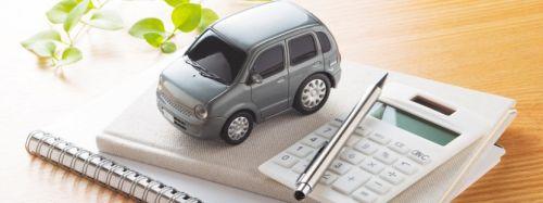 Crédit à la consommation pour auto